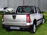 Pictures of Nissan NP200 2009