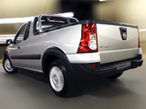 Nissan NP200 2009 wallpapers