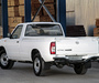 Photos of Nissan NP300 Hardbody Single Cab ZA-spec (D22) 2008