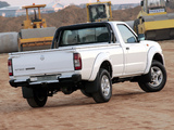 Pictures of Nissan NP300 Hardbody Hi-Rider Single Cab ZA-spec (D22) 2008