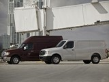 Images of Nissan NV