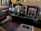 Nissan NV2500 Concept 2008 pictures