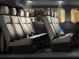 Nissan NV3500 HD Passenger 2011 images