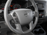Nissan NV 3500 Passenger (2011) photos