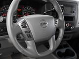 Nissan NV 3500 Passenger (2011) photos