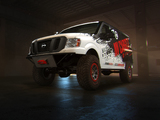 Nissan NV Cargo X Project Van 2017 wallpapers