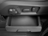 Photos of Nissan NV 3500 Passenger (2011)