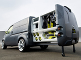 Images of Nissan NV200 Concept 2007