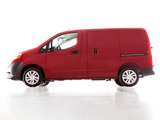 Nissan NV200 Compact Cargo 2013 photos