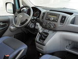 Photos of Nissan NV200 2009