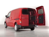 Nissan NV200 Compact Cargo 2013 wallpapers
