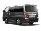 Nissan NV350 Caravan 2012 images