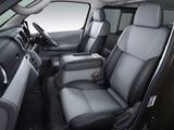 Nissan NV350 Caravan Premium GX (E26) 2012 photos