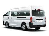 Nissan NV350 Caravan Wide Body (E26) 2012 photos