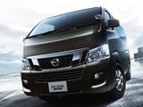 Nissan NV350 Caravan Premium GX (E26) 2012 pictures