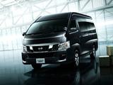 Photos of Nissan NV350 Caravan Wide Body (E26) 2012