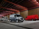 Nissan NV400 images