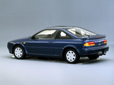 Nissan NX Coupe (B13) 1990–96 images