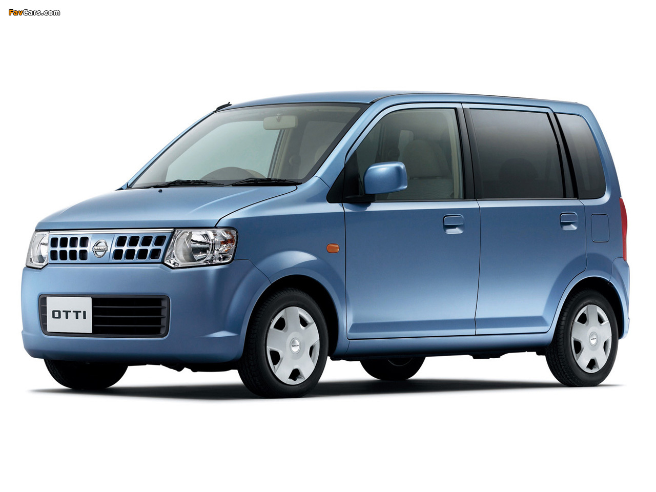 Nissan Otti (H92W) 2006 images (1280 x 960)