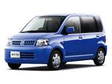 Photos of Nissan Otti (H91W) 2005–06