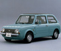 Nissan Pao Concept 1987 pictures