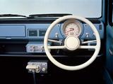 Photos of Nissan Pao Canvas Top 1989–90