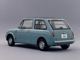 Nissan Pao Concept 1987 wallpapers