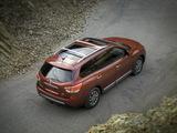 Nissan Pathfinder US-spec (R52) 2012 photos
