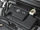 Nissan Pathfinder R52 (2013) images
