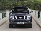 Photos of Nissan Pathfinder (R51) 2010