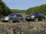 Images of Nissan Patrol