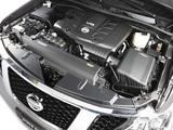 Images of Nissan Patrol AU-spec (Y62) 2010