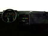 Nissan Patrol GR 5-door (Y60) 1987–97 images