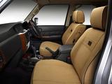 Nissan Patrol Adventurer 60 (Y61) 2011 images