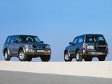 Nissan Patrol images