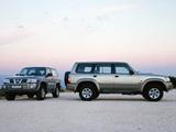 Photos of Nissan Patrol