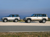Pictures of Nissan Patrol