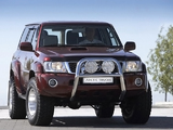 Pictures of Arctic Trucks Nissan Patrol GR 5-door AT35 (Y61) 2004
