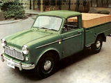 Images of Datsun 1200 Pickup (223) 1961