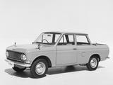 Images of Datsun Pickup Double Seat (U520) 1965–66