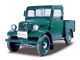 Datsun 1121 Pickup 1946–49 wallpapers