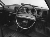 Datsun Pickup (620) 1972–79 images
