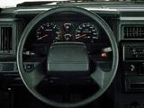 Nissan Pickup 4WD Regular Cab (D21) 1992–97 photos