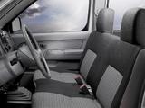 Nissan Pickup Crew Cab (D22) 2001–08 images