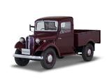 Photos of Datsun 5147 Pickup 1950–55