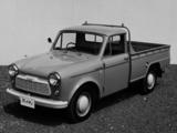 Photos of Datsun 1200 Pickup (223) 1961