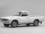 Photos of Datsun Pickup (620) 1972–79