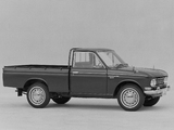 Pictures of Datsun Pickup (520) 1966–68