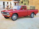 Datsun Pickup (620) 1972–79 wallpapers