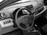 Images of Nissan Pixo 2008